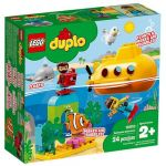 LEGO Duplo - Aventura Submarina - 10910