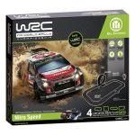 Chicos Pista Circuito WRC Nitro Speed