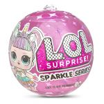 LOL Surprise Sparkle Series - LLU79000