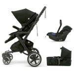 Concord Conjunto Trio Neo Plus Mobility Set Shadow Black '2019