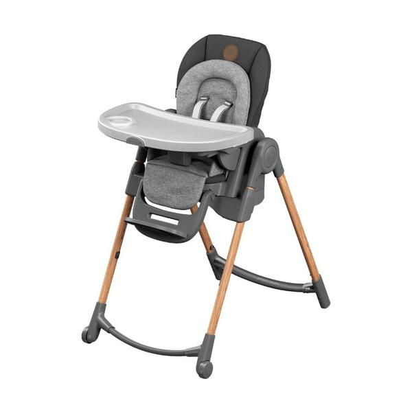 Bébé Confort Cadeira Papa Minla Essential Graphite
