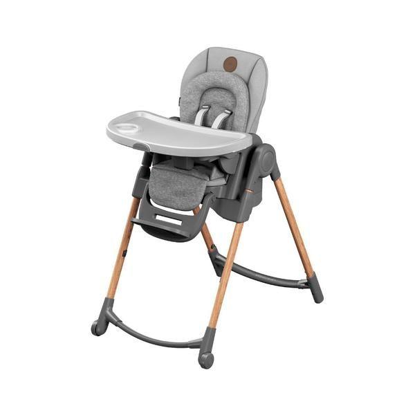 Bébé Confort Cadeira Papa Minla Essential Grey