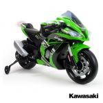 Injusa Moto Kawasaki Ninja 12V - 006/6495