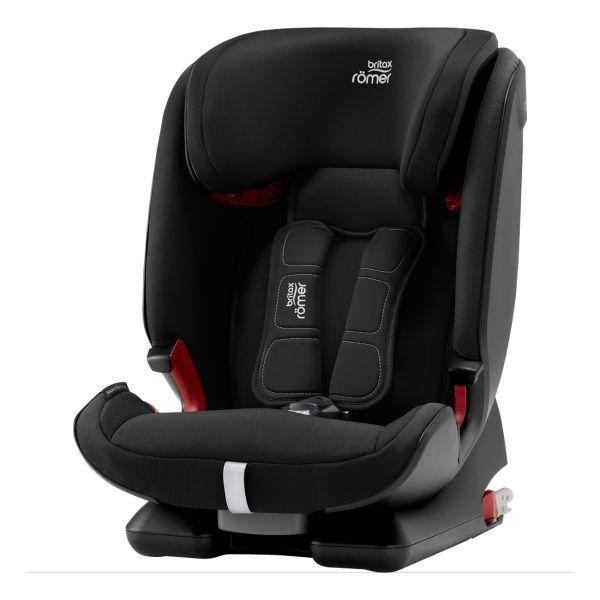 Britax Römer Cadeira Auto AdvansaFix IV M Isofix 1-2-3 Cosmos Black