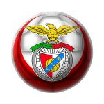 Bola Benfica 150Mm - 2440857