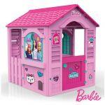 Chicos Casa Jardim Barbie - CC89609