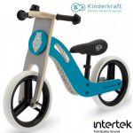Kinderkraft Bicicleta Uniq Turquoise