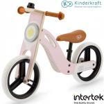 Kinderkraft Bicicleta Uniq Pink