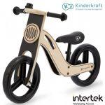 Kinderkraft Bicicleta Uniq Natural