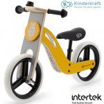 Kinderkraft Bicicleta Uniq Honey
