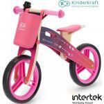 Kinderkraft Bicicleta Runner Stars