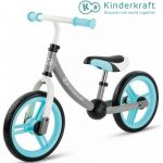 Kinderkraft Bicicleta Balance 2Way Next Turquoise