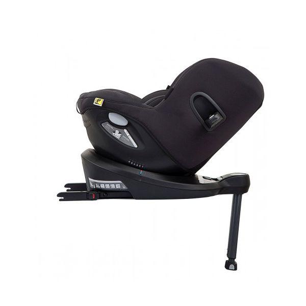 Joie Cadeira Auto I-Spin 360 Isofix i-Size 0-1 Coal
