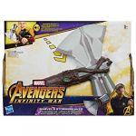 Hasbro Avengers Thor Electronic Axe