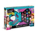 Clementoni Crazy Chic - Romantic Make Up - 15240