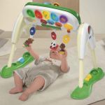 Chicco Ginásio Baby Gym Deluxe 3 em 1 - 65408