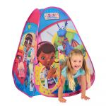 Disney Tenda Atividades Infantil Doutora Brinquedos - NC6463