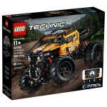 LEGO Technic - Todo-o-Terreno 4x4 X-treme - 42099