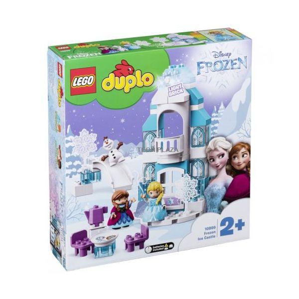 LEGO Disney Princess Castelo de Gelo de Frozen - 10899