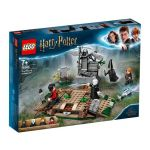LEGO Harry Potter - The Rise of Voldemort - 75965