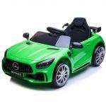 Mercedes GTR 12v Verde