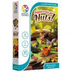 Smart Games Jogo Squirrels Go Nuts! - SG425