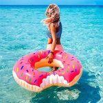 Boia Insuflável Donut - 068-422:06102