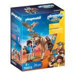 Playmobil O Filme - Marla com Cavalo - 70072