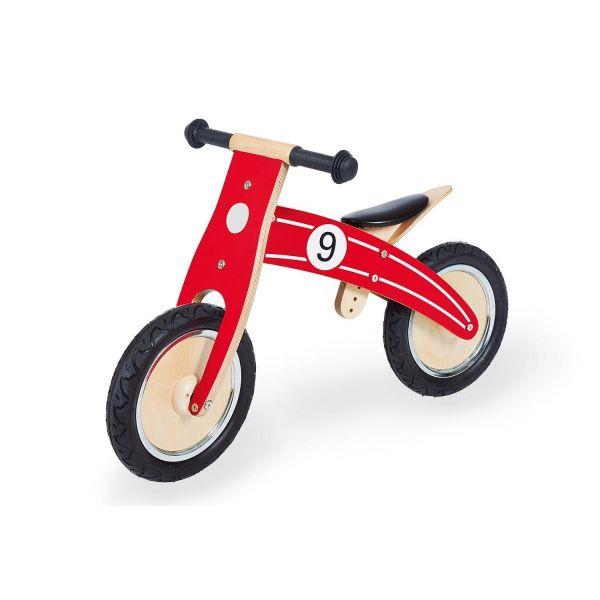 Pinolino Bicicleta de Equilíbrio Nico Red