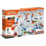 Clementoni Action & Reaction Master Kit - CL67628