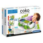 Clementoni Crocodilo Coko: O Meu Primeiro Robô - CL67604