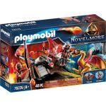 Playmobil Knights - Combat Training of the Dragon - 70226