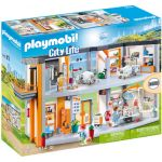 Playmobil City Life - Large hospital with equipment - 70190
