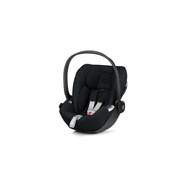 Cybex Cadeira Auto Cloud Z i-Size Isofix 0-1 Deep Black