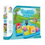 Smart Games Jogo 3 Porquinhos - SG019