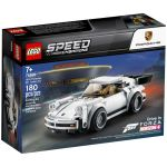 LEGO Speed Champions Porsche 1974 911 Turbo 3.0 - 75895