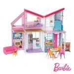 Mattel Barbie Casa Malibu - MATFXG57