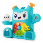 Fisher-Price Rockit Danças Divertidas - MATGHX45