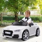 Homcom Carro elétrico infantil 3-8 anos - 8435428744366