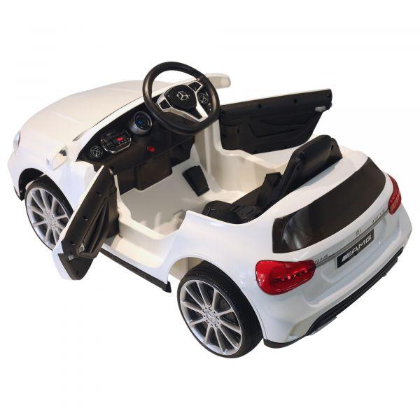 Homcom Carro elétrico para criança de 3 a 8 anos - 8435428741020