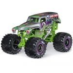 Concentra Monster Jam Veículos 1:24 Grave Digger