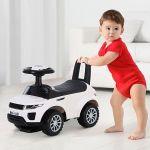 Homcom Quad Andarilhos Carro Infantil sem Pedais para Bebê