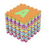 HM Tapete Puzzle Letras Abecedário A-Z para Crianças