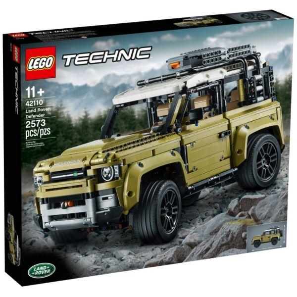 LEGO Technic - Land Rover Defender - 42110