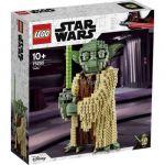 LEGO Star Wars - Figura Yoda - 75255