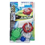 Hasbro Beyblade Pião e Lançador SlingShock - Turbo Spryzen S4 - E4739