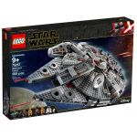 LEGO Star Wars Episode IX Rise of Skywalker - Millennium Falcon - 75257