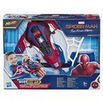 Hasbro Lança Teias Spider-Man