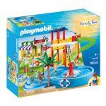 Playmobil Family Fun - Parque Aquático - 70115