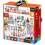 Sigtoys the Castle of the Knights